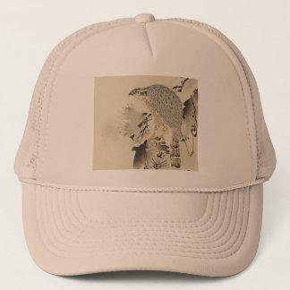 Asian Goshawk - 1890 Trucker Hat