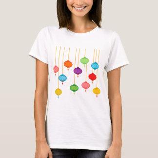 asian lanterns T-Shirt