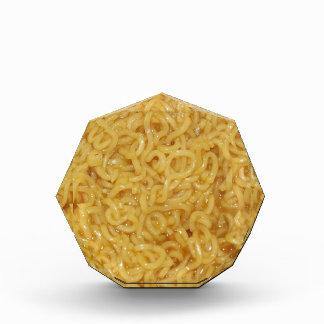Asian Noodles Acrylic Award