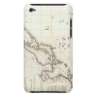 Asian Pacific Barely There iPod Case