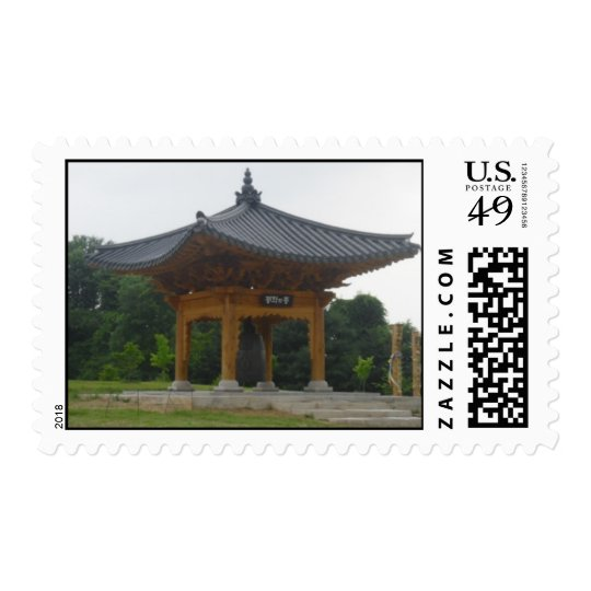 Asian Pavilion Postage