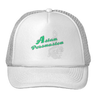 Asian Persuasion Hats