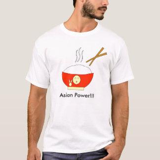 Asian Power Shirt