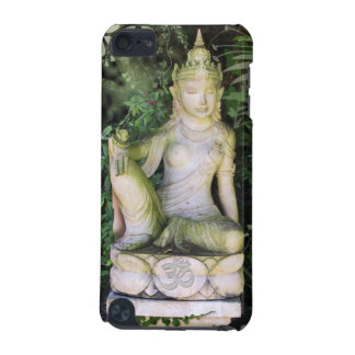 Asian Statue iPod Touch (5th Generation) Case