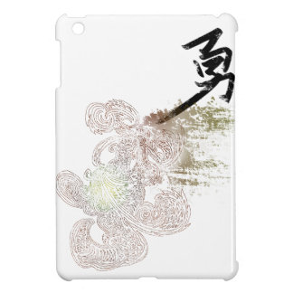 Asian Style Totem-Brave Cover For The iPad Mini