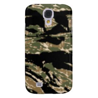 Asian Tiger Stripe iPhone 3 Case