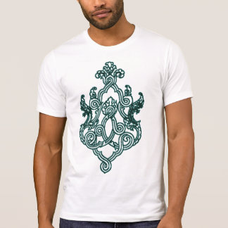 ASIAN TRIBAL TATTOO DESIGN BUDDHIST HINDU T-Shirt