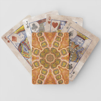 Asian Wonders Bicycle Playing Cards