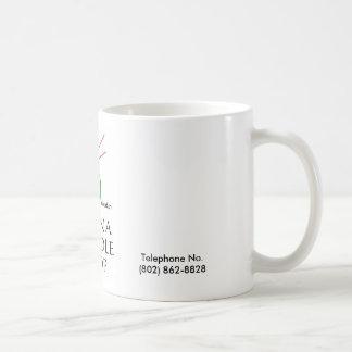 Asiana Noodle Shop Mug