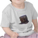 AsianChestScarf081210 Camiseta