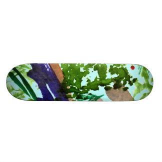 AsianGarden Skateboard