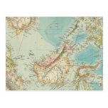 Asiatic Archipelago 2 Postcard