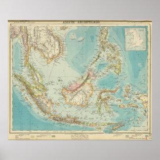Asiatic Archipelago 2 Poster