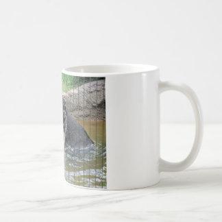 Asiatic Black Bears Coffee Mug