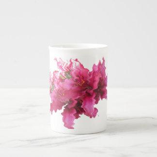 Asiatic Lily Bone China Mug