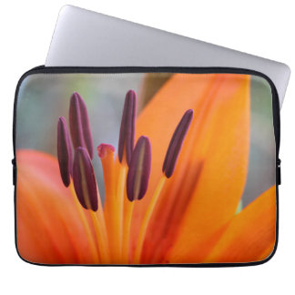 Asiatic Lily iPadTablet Case Computer Sleeves