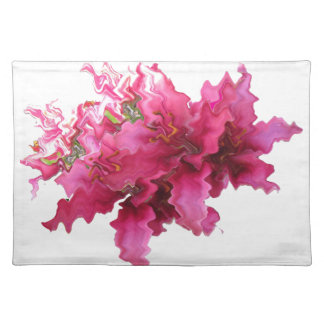Asiatic Lily  Placemats