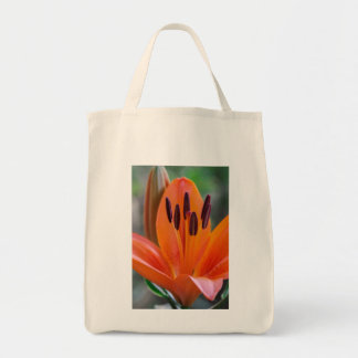 Asiatic Lily Tote