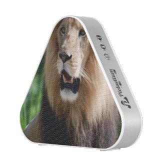 Asiatic Lion of Iran Bluetooth Speaker