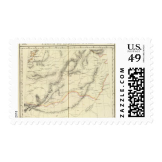Asiatic Russia, Asia 33 Postage
