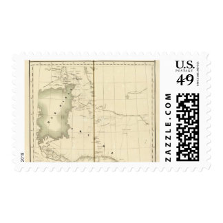Asiatic Russia, Asia 41 Postage Stamp