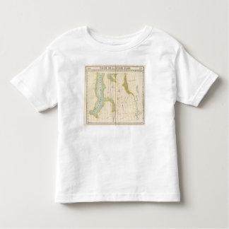 Asiatic Russia, Asia 6 Toddler T-shirt