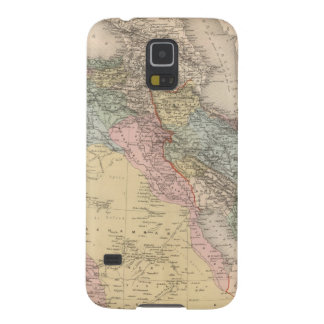 Asiatic Turkey and Persia Case For Galaxy S5