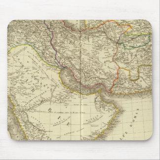 Asiatic Turkey, Persia, Arabia, Kabul Mouse Pad