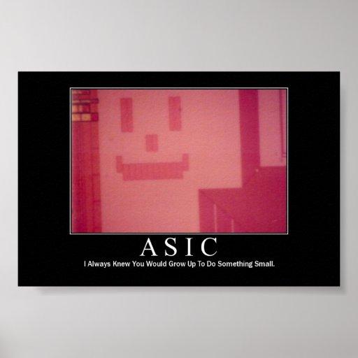 ASIC Motivation Print