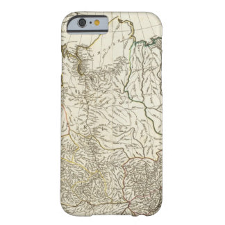 Asie 3 barely there iPhone 6 case
