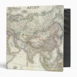 Asien - Asia Vinyl Binders