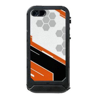 Asiimov AtlasID™ case for iPhone 5/5s Carcasa De Iphone 5 Incipio Atlas Id