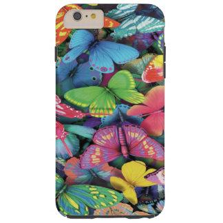 Asilo de la mariposa funda para iPhone 6 plus tough