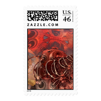 Asimov1 Postage Stamp