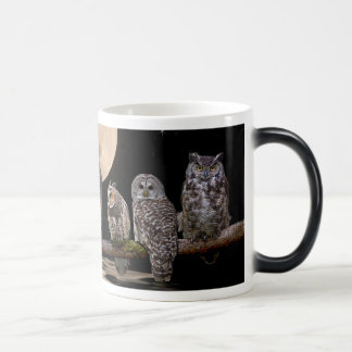 Asio dancing with the owls morphing mug