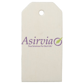 Asirvia_Avon Reps_Mary Kay Wooden Gift Tags
