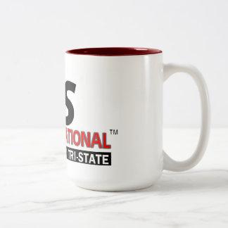 ASIS Cincinnati Tri-State Chapter Coffee Mug