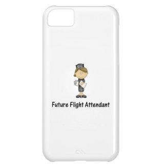 asistente de vuelo futuro