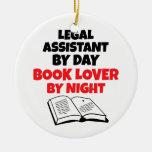 Asistente legal del aficionado a los libros ornato