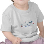 Ask21 Schleicher Camisetas
