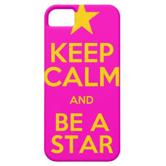Ask a star iPhone SE/5/5s case
