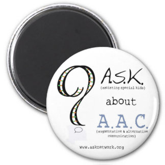 ASK about AAC Magnet - 2