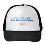 """""""Ask an Appraiser"""" Hat"""