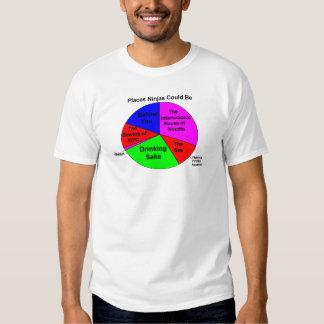 Ask Bijan LE T-shirt