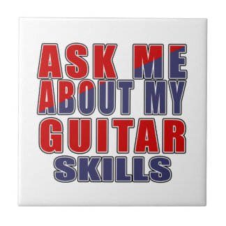 ASK ME ABOUT GUITAR MUSIC TILE