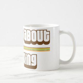 Ask Me About Kayaking Coffee Mug