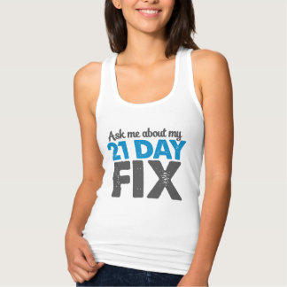 Ask me about my 21 Day Fix Tank Top