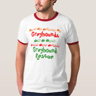 Ask Me About My, Greyhounds, So I Can, Tell You... T Shirt