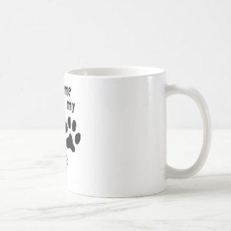 Ask Me About My Pug Classic White Coffee Mug