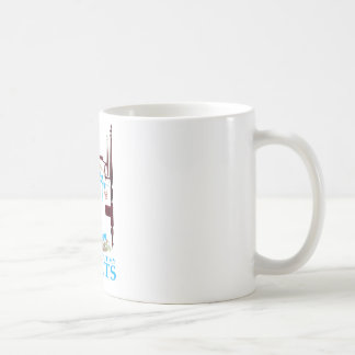 Ask Me About My Quilts Coffee Mug